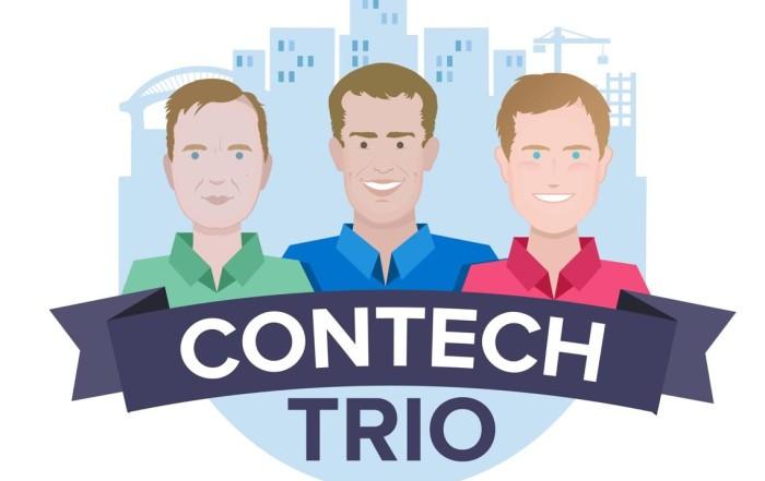 ConTechTrio logo